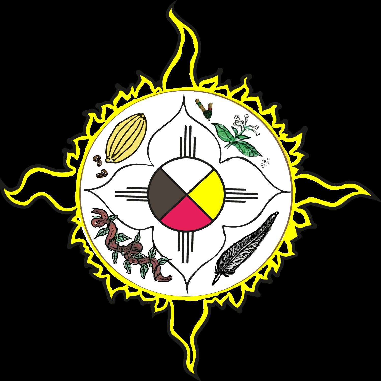 Logo 2019 Huis van de Zon